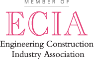 Member of Engineering Construction Industry Association